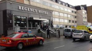 Екшън с един убит и двама ранени преди боксов мач в Дъблин