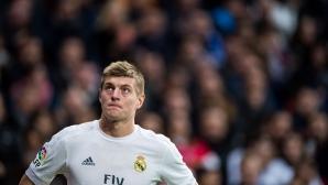 Разкритията продължават - ето колко получава Тони Кроос в Реал Мадрид