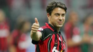 Една от иконите на Милан: Защо да не стана треньор на Интер?