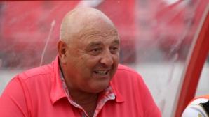 Гонзо за Венци: Трябва да е комик, а не футболен президент (видео)