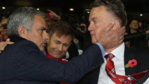 BBC потвърди: Моуриньо преговаря с Ман Юнайтед
