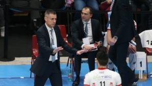Радо Стойчев: Нека се случи това, което си заслужим