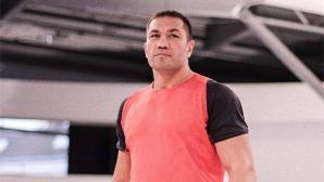 Кубрат Пулев води на Белмекен двама световни шампиони