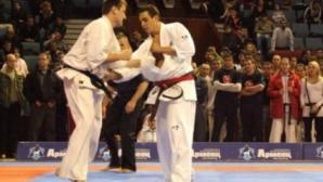 Осем медала за българите на турнир по карате киокушин за юноши в Иран