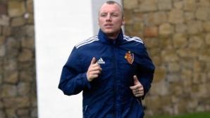 Иван Иванов може да се озове в Австралия, клубове от Италия и Англия също с интерес