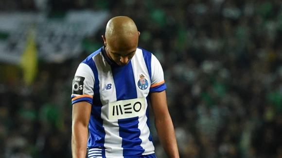 Порто с първа домакинска загуба от повече от година