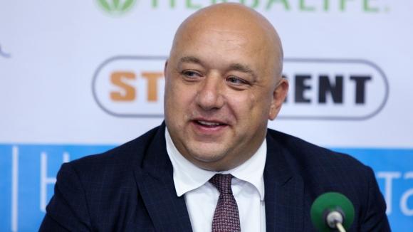 Министрите на спорта и на туризма откриха Европейската купа в Пампорово