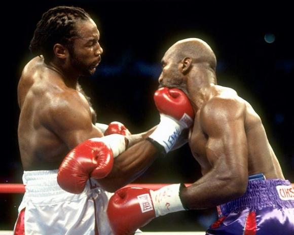 Холифийлд определи Джошуа за най-добрия британски боксьор в историята