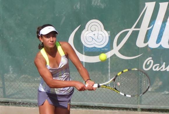 Аршинкова се класира за втория кръг на турнир в Турция