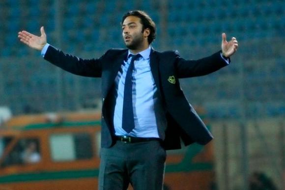 Мидо уволнен от поста старши треньор на Замалек