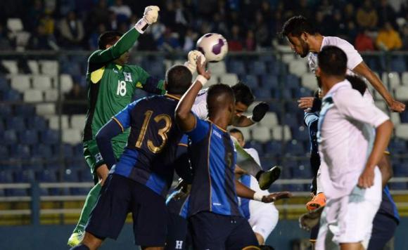 Гватемала победи Хондурас в приятелски мач