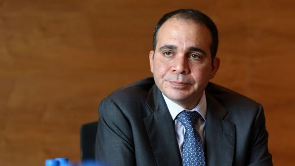 Принц Али: Ще окажа пълна подкрепа на разследването срещу ФИФА