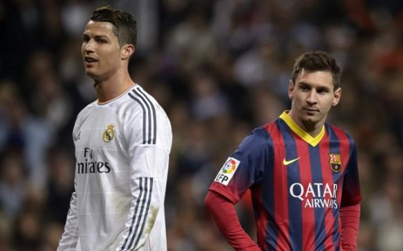 Ериксон: Един ден Меси и Роналдо ще играят в Китай