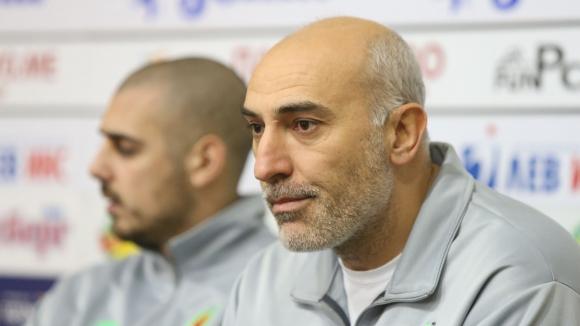 Любо Минчев: Никой не ме е търсил за националния отбор (видео+галерия)