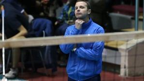 Андрей Жеков: Никога не съм мислил, че ще стана треньор