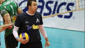 Боян Йорданов: Не се виждам в националния отбор