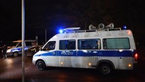 Футболисти на Хановер 96 подготвяли тежко криминално деяние