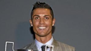 Кристиано: Остават ми още две години в Мадрид, после ще видим
