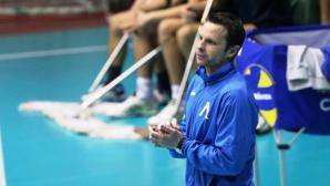 Андрей Жеков: Изпуснахме спечелен мач (ВИДЕО)