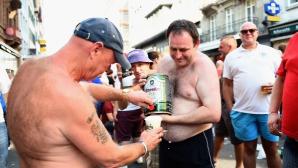 Тежки дни очакват феновете на Мондиал 2022