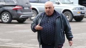 Венци Стефанов: Направиха писта за 5 колелета за 50 милиона, а на нас дават един