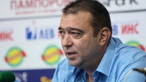 Людмил Найденов: Не знам кой пусна слуха за Матей Казийски