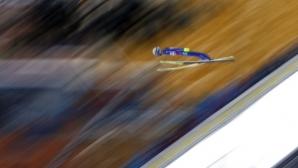 Отмененото състезание по ски-скок в Холменколен се мести във Викерсунд