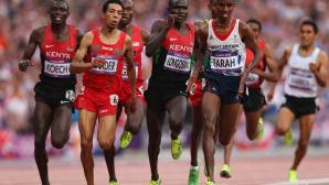 Кенийците се стреснаха от Зика, може да пропуснат олимпиадата