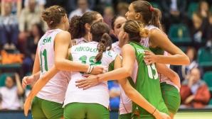 Иван Сеферинов поема женския национален отбор, Димо Тонев е начело на девойките