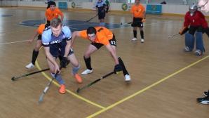 НСА започва срещу шампиона на Италия на европейското по хокей на трева