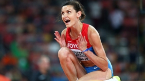 Чичерова отказва състезания в Русия