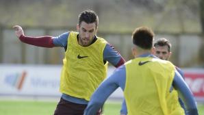 """Добра новина за Рома, забравена звезда на """"вълците"""" близо до завръщане"""