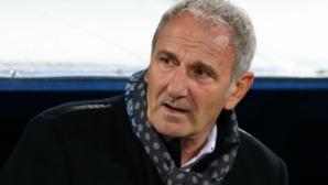 Никола Спасов: Само Чанович и Паланков бяха на ниво