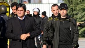 Директор в Ботев Пд хвърли оставка