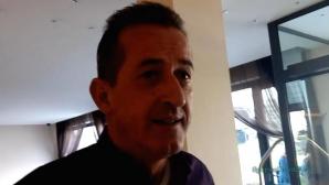 Илия Динков: Иван Петков бе по-достойният кандидат (видео)