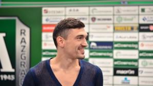 Кешеру: Искам да играя в Румъния, но сега е сложно