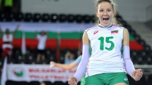 Националките до 22 години ще участват в квалификация за Световно първенство