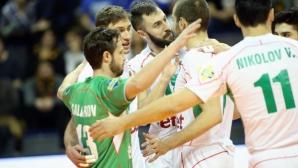 """България срещу Полша, Сърбия и Китай на Мемориал """"Вагнер"""""""