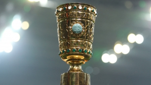 Байерн и Борусия (Д) се разминаха на 1/2-финала за купата