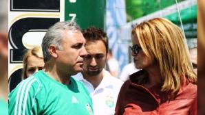 Стоичков можел да стане европейски шампион по лека атлетика