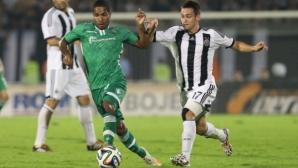 Ангуло пропуска мача с Левски, ще играе за Колумбия