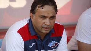Ники Митов: Аз съм новият треньор на Пирин (Разлог)