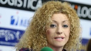 Ина Ананиева: Композициите са силни, но имаме още много работа