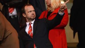 Юнайтед продължава да крачи към рекорда