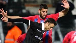 Бербатов на 1/2-финал за Купата на Гърция