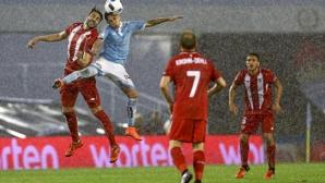 Севиля срещу Барселона на финала за Купата на краля
