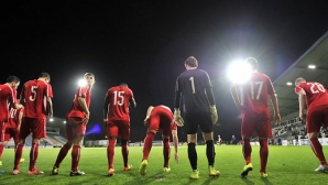 Най-титулованият тим в Латвия не взе лиценз