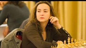 Антоанета Стефанова започна с реми на Гран При в Иран