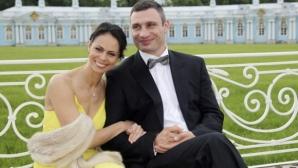 Съпругата на Виталий Кличко пробива на музикалната сцена (видео)