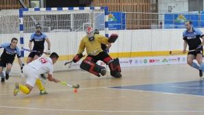 НСА размаха шампиона на Финландия, българин води при голмайсторите на Европейското